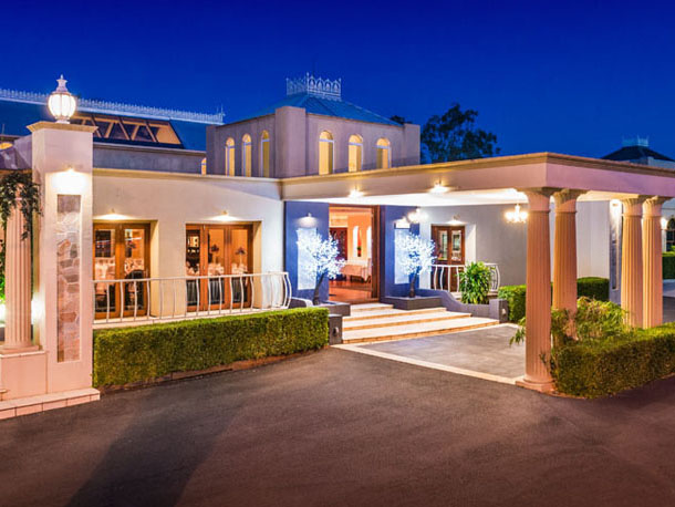 Hotels Wynnum Manly