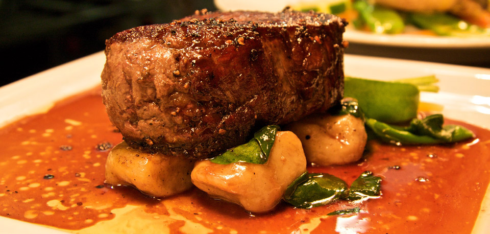 Steak Fine Dining Wynnum