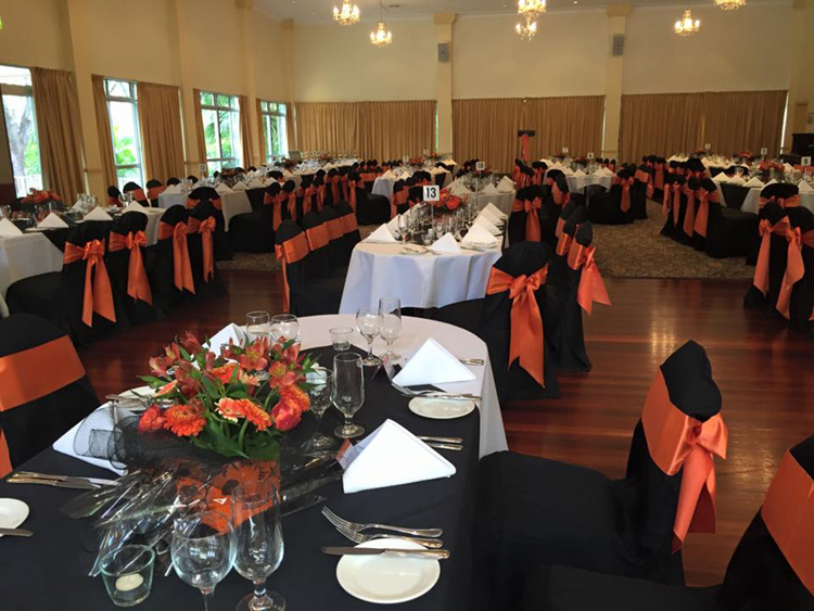Function Room Hire Brisbane