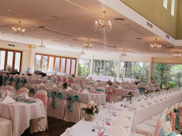 Function Room Brisbane