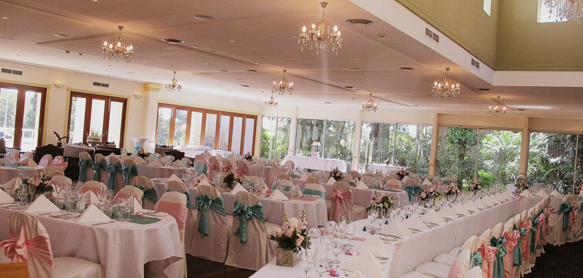 Wedding Venues Wynnum